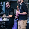 Diego Tejeida & Richard Henshall (Haken) - Be Prog! My Friend Fest @ Poble Espayol - Barcelona