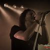 Ross Jennings - Haken @ Essigfabrik - Cologne/Colonia - Germany/Alemania