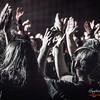 Fans (Hammerfall) @ Trix - Antwerp/Amberes - Belgium/Bélgica