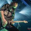 Pontus Norgren (Hammerfall) @ Trix - Antwerp/Amberes - Belgium/Bélgica