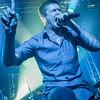 Marcus Bischoff (Heaven Shall Burn) @ Brielpoort - Deinze - Belgium/Bélgica