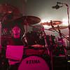 Christian Bass (Heaven Shall Burn) @ Brielpoort - Deinze - Belgium/Bélgica