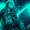 Andi Deris - Helloween @ 013 - Tilburg - The Netherlands/Paises Bajos