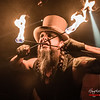 The Govna a.k.a. Bryce Graves - Hellzapoppin @ Le Splendid - Lille  - France/Francia