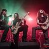 Jon Schaffer, Luke Appleton & Jake Dreyer (Iced Earth) @ MTV Headbangers Ball - De Mast - Torhout - Belgium/Bélgica