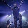 xJon Schaffer & Stuart Block (Iced Earth) @ MTV Headbangers Ball - De Mast - Torhout - Belgium/Bélgica