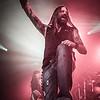 "Stuart ""Stu"" Block (Iced Earth) @ MTV Headbangers Ball - De Mast - Torhout - Belgium/Bélgica"