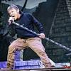 Bruce Dickinson (Iron Maiden) @ Rockavaria - Olympiapark - München/Munich - Germany/Alemania