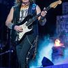 Dave Murray (Iron Maiden) @ Rockavaria - Olympiapark - München/Munich - Germany/Alemania