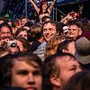 Fans (Iron Maiden) @ Rockavaria - Olympiapark - München/Munich - Germany/Alemania