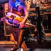 Sabrina Gelin - Ithilien @ Metal for MS - Genk (Belgium)