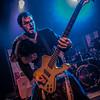 Benjamin Delbar - Ithilien @ Metal for MS - Genk (Belgium)