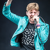 Ricky Wilson - Kaiser Chiefs @ Pinkpop 2017 - Landgraaf - The Netherlands/Paises Bajos