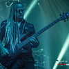 Sean Tibbetts (Kamelot) @ 013 - Tilburg - The Netherlands/Holanda