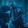 Tommy Karevik & Sean Tibbetts (Kamelot) @ 013 - Tilburg - The Netherlands/Holanda