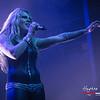 Kobra Paige (Kobra and the Lotus/Kamelot) @ 013 - Tilburg - The Netherlands/Holanda