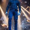 Tommy Karevik (Kamelot) @ 013 - Tilburg - The Netherlands/Holanda
