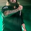 Maurizio Iacono (Kataklysm) @ MTV Headbangers Ball - De Mast - Torhout - Belgium/Bélgica