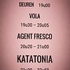 Katatonia @ Trix - Antwerp/Amberes - Belgium/Bélgica