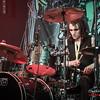 Danny Krash - Knock Out Kaine @ Wildfest - JC De Spiraal - Geraardsbergen - Belgium/Bélgica