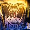 Kobra and the Lotus (CAN) @ 013 - Tilburg - Holanda/The Netherlands