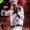 Tuomas Rounakari - Korpiklaani @ Trix - Antwerp/Amberes - Belgium/Bélgica