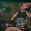 Stefan Simons  (La-Ventura) @ Metal for MS - Rondpunt 26 - Genk - Belgium