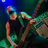 Michael Saffrie  (La-Ventura) @ Metal for MS - Rondpunt 26 - Genk - Belgium