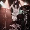 Ryan Blake Folden  (Lacuna Coil) @ Biebob - Vosselaar - Antwerp/Amberes - Belgium/Bélgica