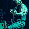 Willie Adler (Lamb of God) @ De Zwerver - Leffinge - West-Vlaanderen - Belgium/Bélgica