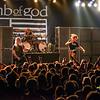 Lamb of God @ De Zwerver - Leffinge - West-Vlaanderen - Belgium/Bélgica