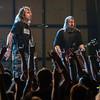 Randy Blythe & Mark Morton (Lamb of God) @ De Zwerver - Leffinge - West-Vlaanderen - Belgium/Bélgica
