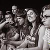 Jonge Lamb of God fans - De Zwerver - Leffinge - West-Vlaanderen - België