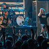Wille & Chris Adler + Randy Blythe (Lamb of God) @ De Zwerver - Leffinge - West-Vlaanderen - Belgium/Bélgica