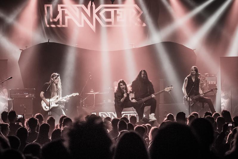 Lancer @ Trix - Antwerp/Amberes  - Belgium/Bélgica