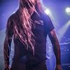 Maurice Swinkels (Legion of The Damned) @ Evil or Die Fest 2016 - Kerelsplein - Roeselare - Belgium/Bélgica