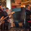 Simen Daniel Børven, Tor Oddmund Suhrke & Einar Solberg (Leprous) @ Be Prog! My Friend Fest @ Poble Espanyol - Barcelona