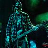 Kent Brooks  (Jericho Alpha Blacker bass) - Like A Storm @ Trix - Antwerp/Amberes - Belgium/Bélgica