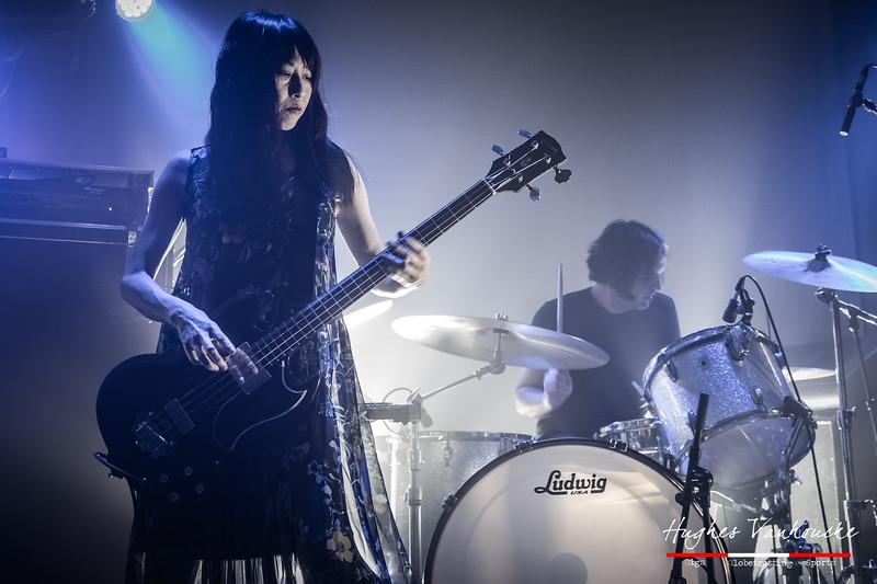 Tamaki Kunishi - MONO @ Les Aralunaires - L'Entrepôt - Arlon - Belgium/Bélgica