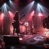 MONO + Jo Quail @ Les Aralunaires - L'Entrepôt - Arlon - Belgium/Bélgica