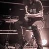 "Hideki ""Yoda"" Suematsu (MONO) @ Poppodium 013 - Tilburg - The Netherlands/Países Bajos"