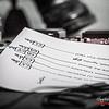 Setlist (MONO) @ Poppodium 013 - Tilburg - The Netherlands/Países Bajos