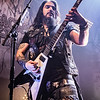 Robb Flynn - Machine Head @ Le 106 - Rouen - Normandy - France/Francia