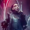 Marilyn Manson @ Vorst Nationaal - Brussels/Bruselas - Belgium/Bélgica