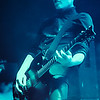 Tyler Bates - Marilyn Manson @ Vorst Nationaal - Brussels/Bruselas - Belgium/Bélgica