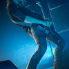 Troy Sanders - Mastodon - De Mast - Torhout - Belgium/Bélgica