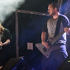 Frederik Thordendal & Dick Lövgren (Meshuggah) @ Be Prog! My Friend Fest - Poble Espanyol - Barcelona