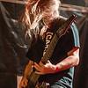 Frederik Thordendal (Meshuggah) @ Be Prog! My Friend Fest - Poble Espanyol - Barcelona
