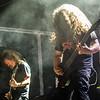 Frederik Thordendal & Mårten Hagström (Meshuggah) @ Be Prog! My Friend Fest - Poble Espanyol - Barcelona