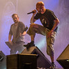Dick Lövgren & Jens Kidman (Meshuggah) @ Be Prog! My Friend Fest - Poble Espanyol - Barcelona